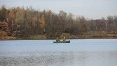 Plavaná podzim 2012